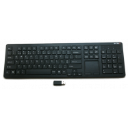 Teclado Matrixx TouchPad KB-TPW421 Wirel