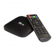 Mini-PC INSYS Media Box Android VE7-TX2