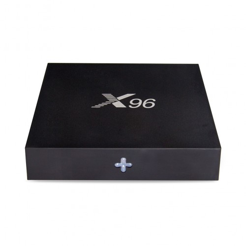 Mini-PC INSYS Media Box Android VE7-X96 S905x(4C)+2+16