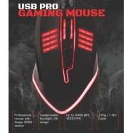 Rato INSYS USB Gaming Pro MT7-M963